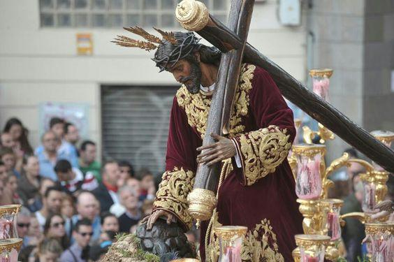 Cristo de las Penas - Rocío