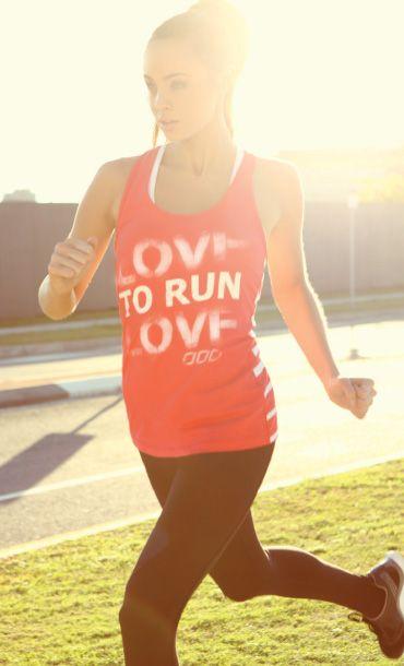 Look Book - Lorna Jane......yes I do love to run!!! #LJWISHLIST