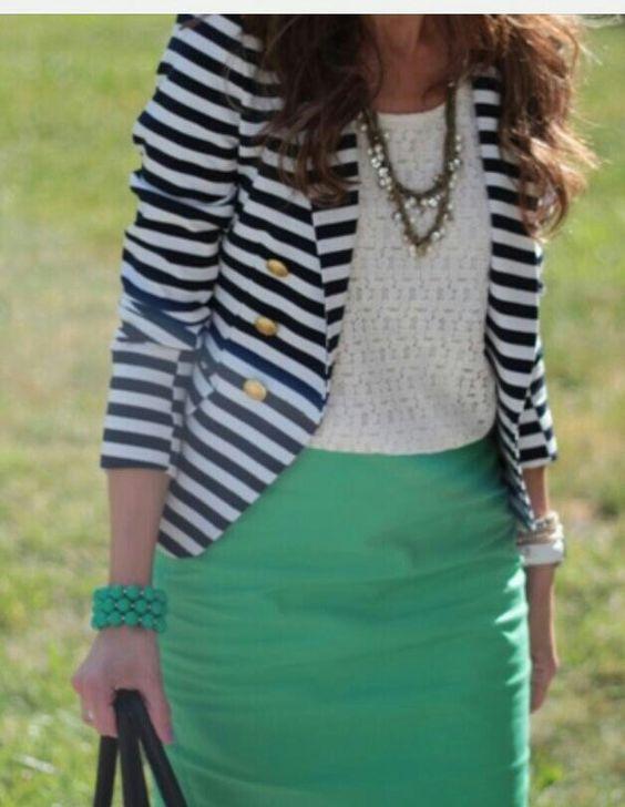 Luv em' stripes