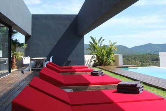 Modern Villa, Ibiza