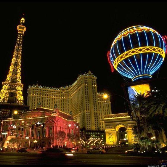 The Best Las Vegas Casinos