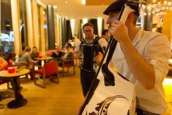 Bar at #Falkensteiner Hotel in #Schladming - #bar #Austria #Österreich #travelblogger
