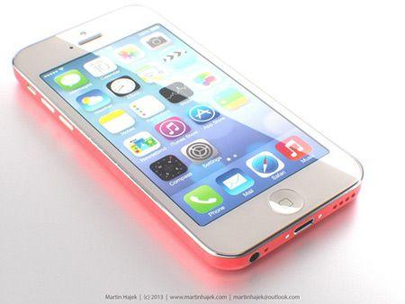 next iphone?
