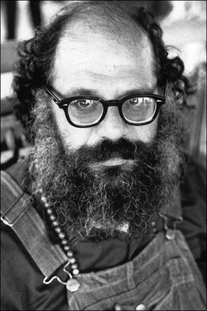 by Greg Tozian: Allen Ginsberg Jpg 300, Confessional Poetry, Beat Poets, Allen Ginsburg, Poetry Reading, Beat Era, Ginsberg Poet