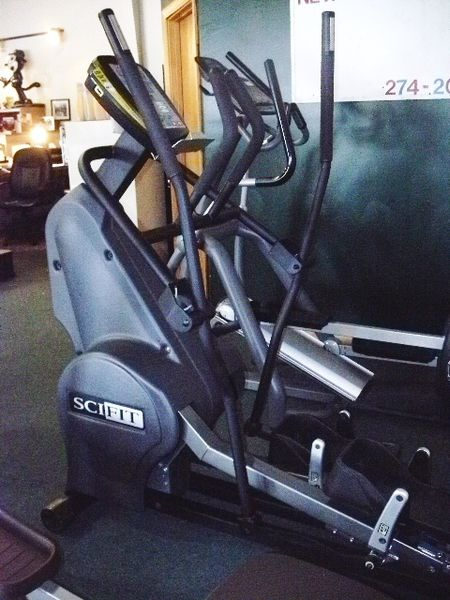 SciFit Elliptical Total Body | SciFit SX7000