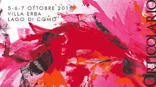 Orticolario 2018: Si salvia chi può - Italia Meravigliosa