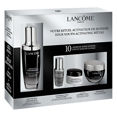 Lancome Pack Packaging Design Packaging Skin Care