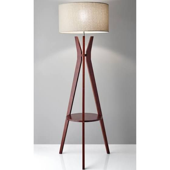 Lamp End Table Combo Lamp Floor Lamp End Tables