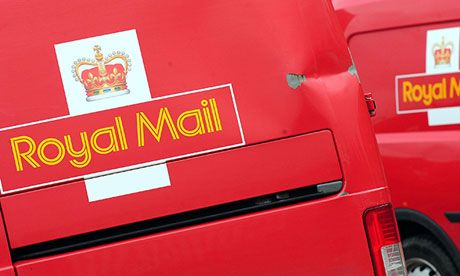 Royal Mail: the rhetoric of privatisation