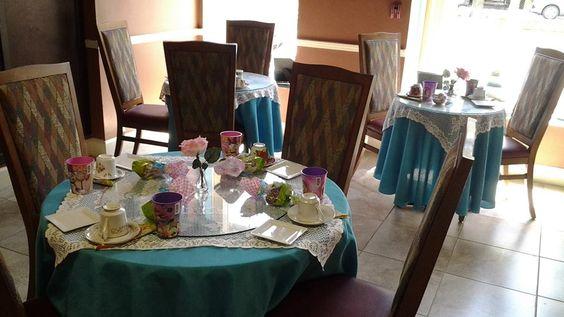 Lyndees Bakery & English Tea Shoppe Kissimmee, FL