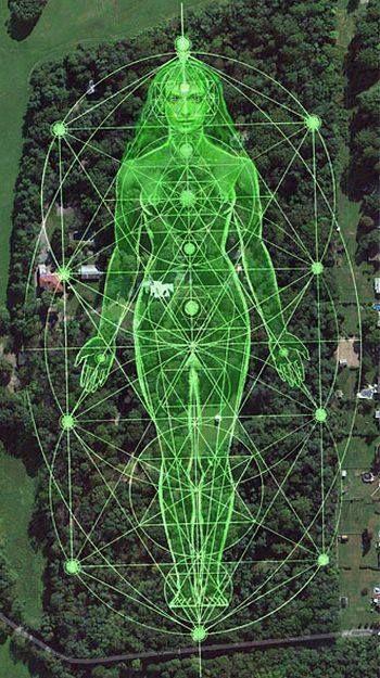 Ascensión ☀️Tu campo energético se encuentra en un estado de cambio y…: