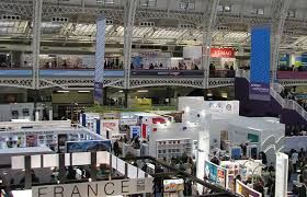 「The London Book Fair - LBF」の画像検索結果