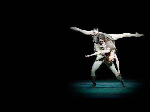 5 things you need to know about Kenneth MacMillan's ballet Manon — News — Royal Opera House