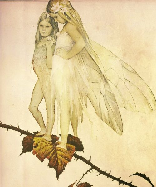 Photo Credit: Brian Froud