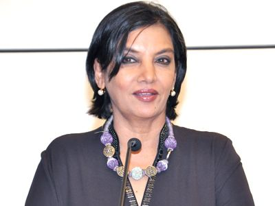Shabana Azmi has no issues with item songs used in today's time!