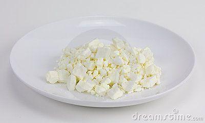 Crumbled Feta Cheese