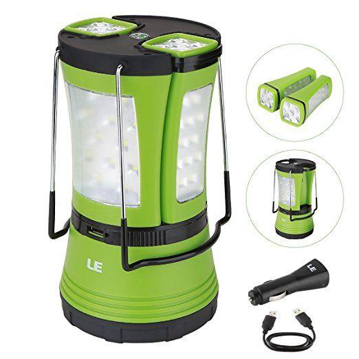 Flashlight High Quality Led Camping Lantern Camping Lamp Lantern Flashlight