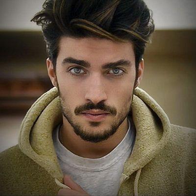 Excellent Google Beard Look And Beards On Pinterest Short Hairstyles For Black Women Fulllsitofus