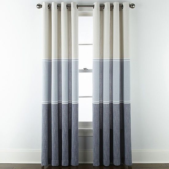 Budget Friendly Modern Farmhouse Curtains Jcpenney Living Room Curtains Panel Curtains Drapes Curtains