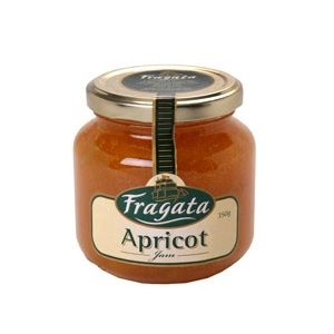 Fragata Apricot Jam