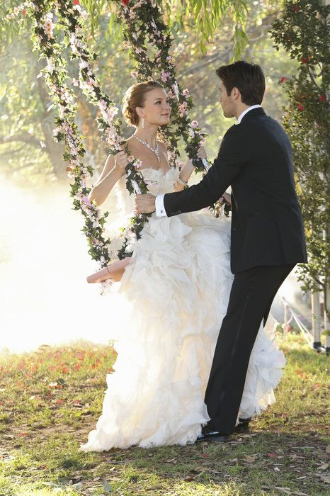Emily And Daniel's Wedding Image 3 | Revenge Season 3 Pictures & Character Photos - ABC.com: