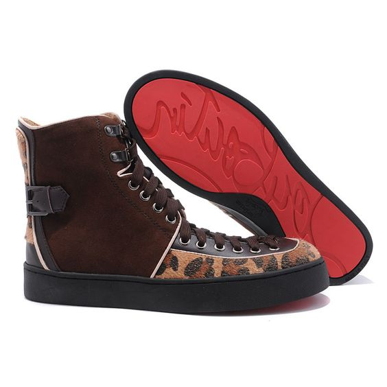Exciting With A Great-looking #Christian #Louboutin