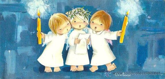 2010P - PRECIOSA POSTAL DE CONSTANZA 15,8X7,8 - ILUSTRA CONSTANZA (Postales - Dibujos y Caricaturas)