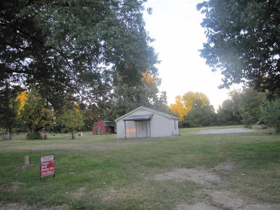 Property Photo QUILIN, MO $16,500