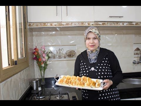 أسهل كريب مالح معمر بحشوة سهلة و سريعة مملحات ووصفات رمضان Youtube Food And Drink Food Drinks