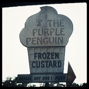 Purple Penguin - Newfield, NJ -     Need to get back to NJ soon!