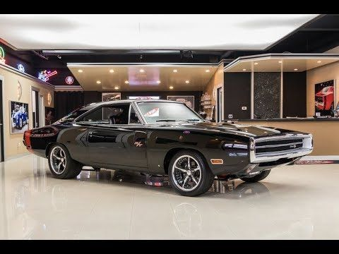 1970 Dodge Charger Rt For Sale Youtube Dodge Charger Dodge Charger Rt Charger Rt