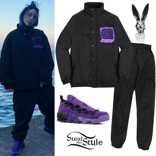 Billie Eilish Clothes Outfits Steal Her Style Billie Eilish Clothes Billie