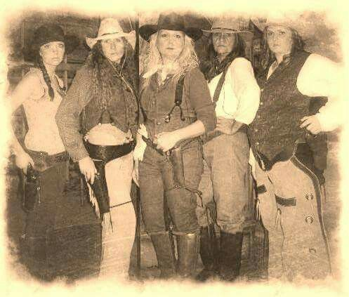 BAD GIRLS OF YNOT!