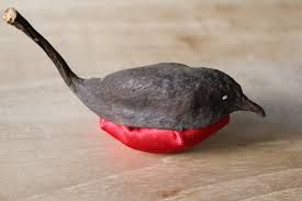 making bird decorations - Google Search
