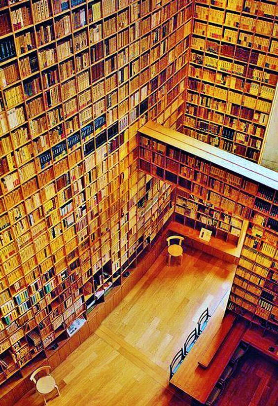 The International Library of Children's Literature, Tokyo.
