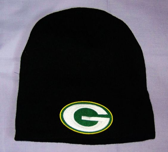 GREENBAY PACKERS WINTER Hat for unisex by ANMARIKEDECORPLUS
