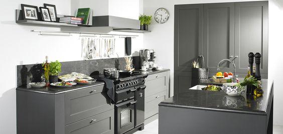 Luxe Pantry Keuken : Steinhaus Asselijn landelijke keuken – Bekijk deze keuken Online bij