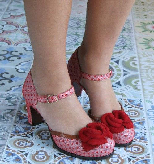 SHY :: SHOES :: CHIE MIHARA SHOP ONLINE Omg these are so beautiful!: