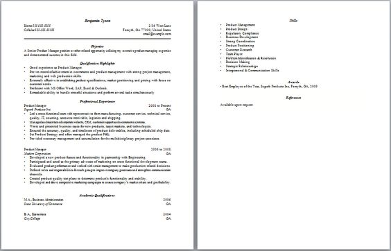 Cosmetology Resume Objective Statement Example - http\/\/www - please find my resume attached