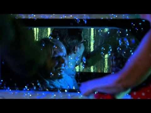 Carwash-Aktion: MINI trifft Meerjungfrau