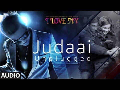 Judaai Unplugged Falak Shabir New Hindi Songs Songs Hindi