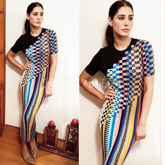 nargis fakhri, payal singhal, missoni, banjo movie promotions, toasted couture, toast or roast, celebrity style, celebrity blog, celebrity style blog, bollywood style, bollywood blog, movie promotions, movie blog, bollywood celebrity, indian celebrity blog, toasted couture, toast or roast