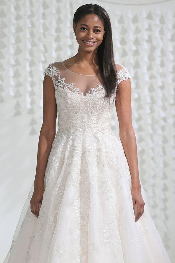 Wtoo Brides Audrey Gown