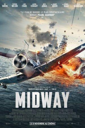 Pearl Harbor Film Streaming Vf Voirfilm : pearl, harbor, streaming, voirfilm, FULL-WATCH!, Midway, FULL., ONLINE., MOVIE., ENGLISH