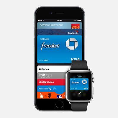 Apple pay añade 24 bancos más a su lista incluyendo algunos bancos pequeños - http://www.actualidadiphone.com/apple-pay-anade-24-bancos-mas/