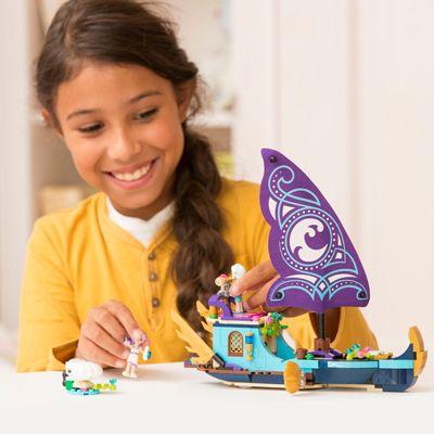 LEGO Elves - die magische Elfenwelt für alle Mädchen.