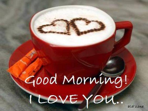 Good Morning I Love You: Https://www.facebook.com/photo