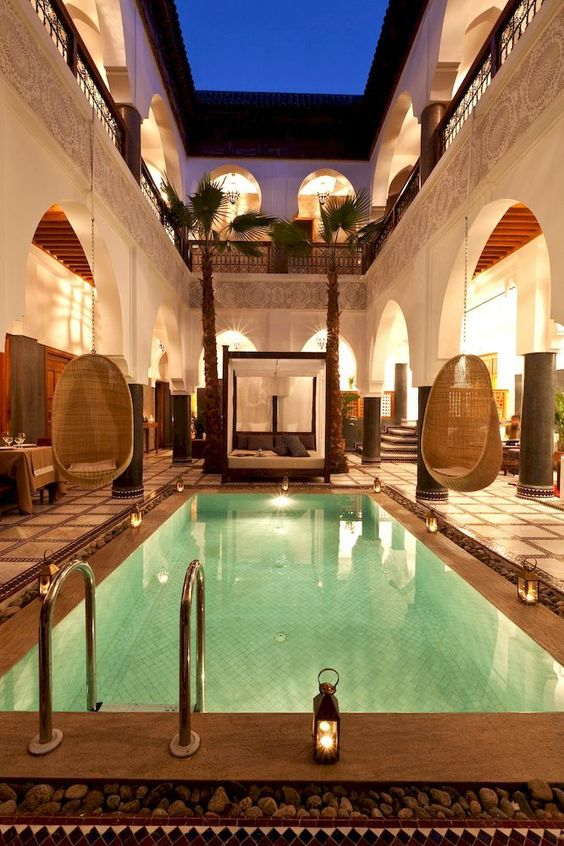 Hotel & spa Riad El Walaa - Hotels.com - Hotel rooms with reviews. Discounts and Deals on 85,000 hotels worldwide