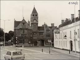 Town Hall Calne