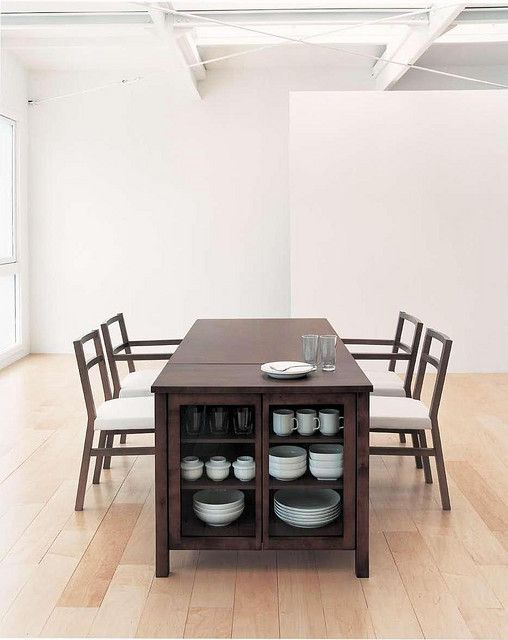 good idea for dining table from Muji Japan For the Home  : 7d197049fabf369e85a85dacfbd10e0e from www.pinterest.com size 508 x 640 jpeg 40kB